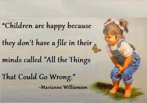 bucuria copiilor