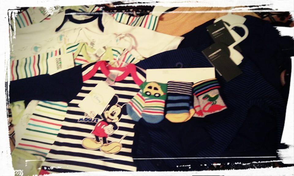 magazin haine bebelusi