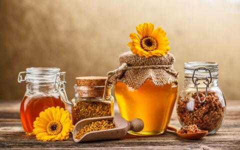 miere de albine interzisa bebelusi