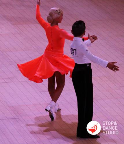 stop-and-dance.ro lectii de dans