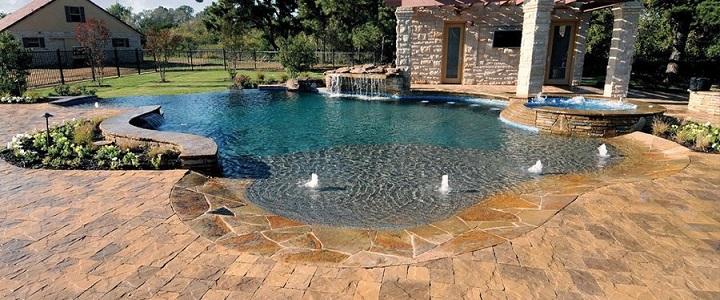 pavele piscina casa relaxare colt de rai europav design