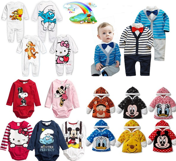 haine bebe piciul chic