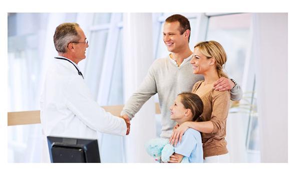 medici familie recomandari