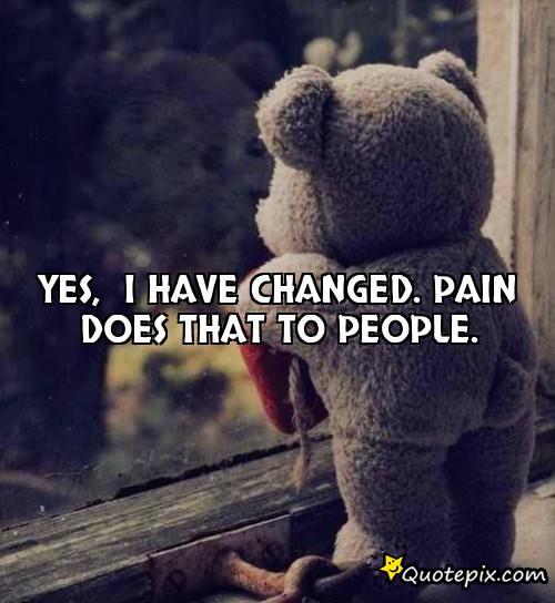 durerile maturizeaza si schimba