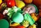 legume bebe diversificare