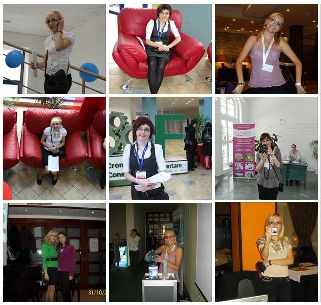 Organizarea De Evenimente Business Andreea Holban