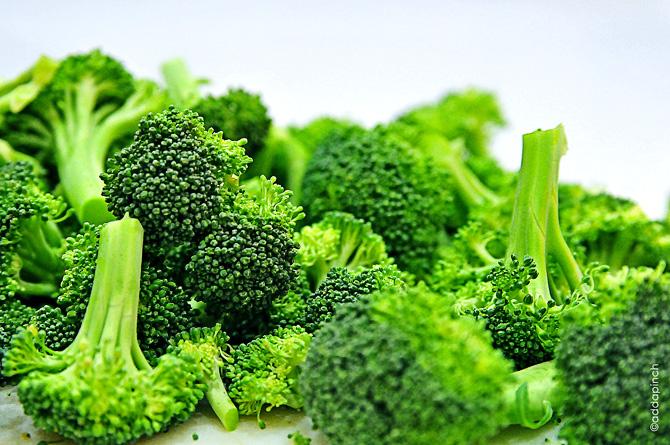 Cand si cum introducem broccoli in alimentatia bebelusilor? (idei de retete)