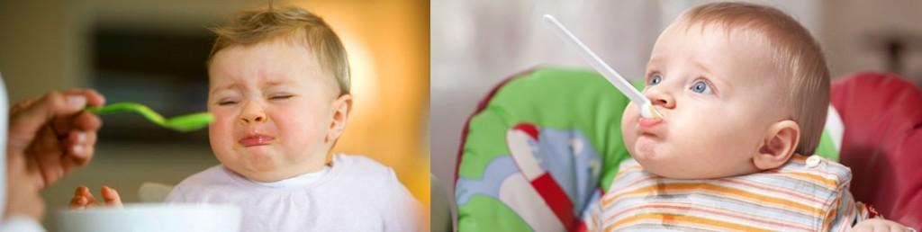 diversificare precoce bebe prea devreme