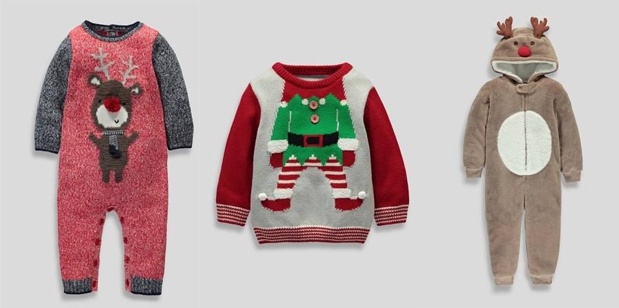 haine copii iarna craciun
