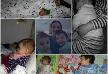 Dormitul cu bebe