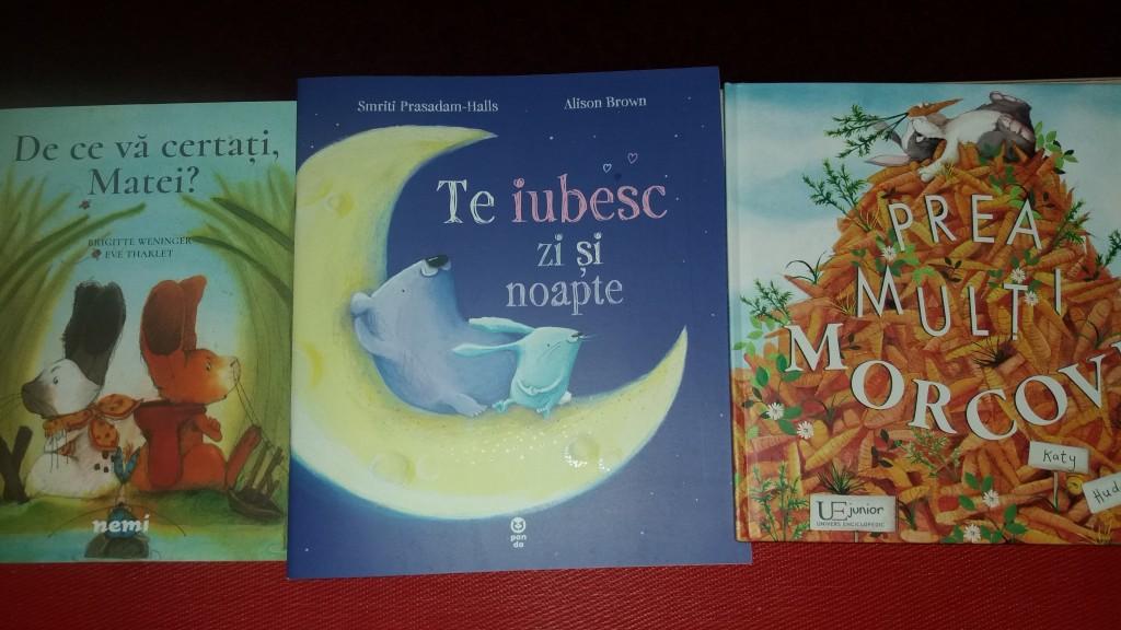 Carti copii