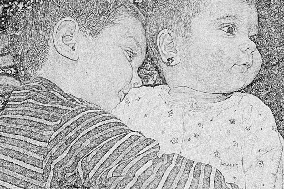 dragoste fraterna frati sora
