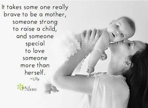 dragostea mamelor
