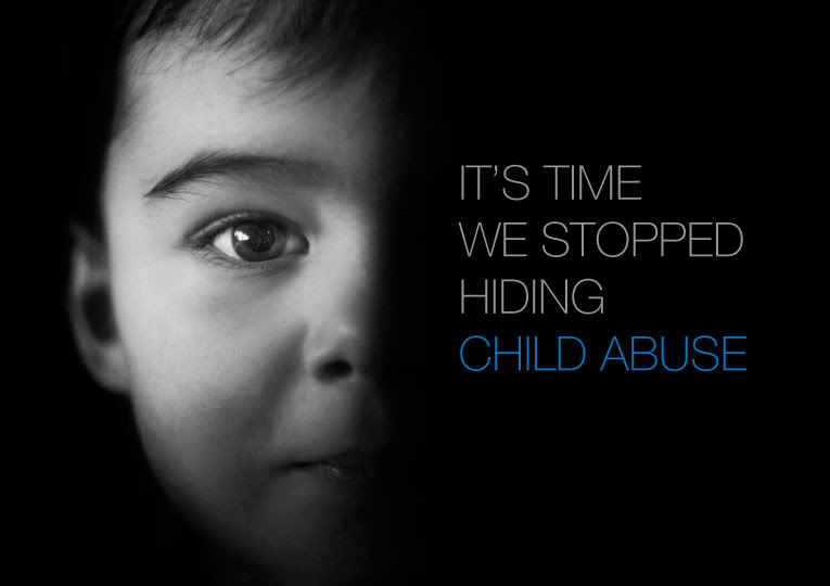 e timpul sa oprim abuzurile facute copiilor