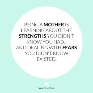 fricile mamelor