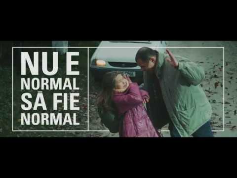 nu e normal sa fie normal stop violenta