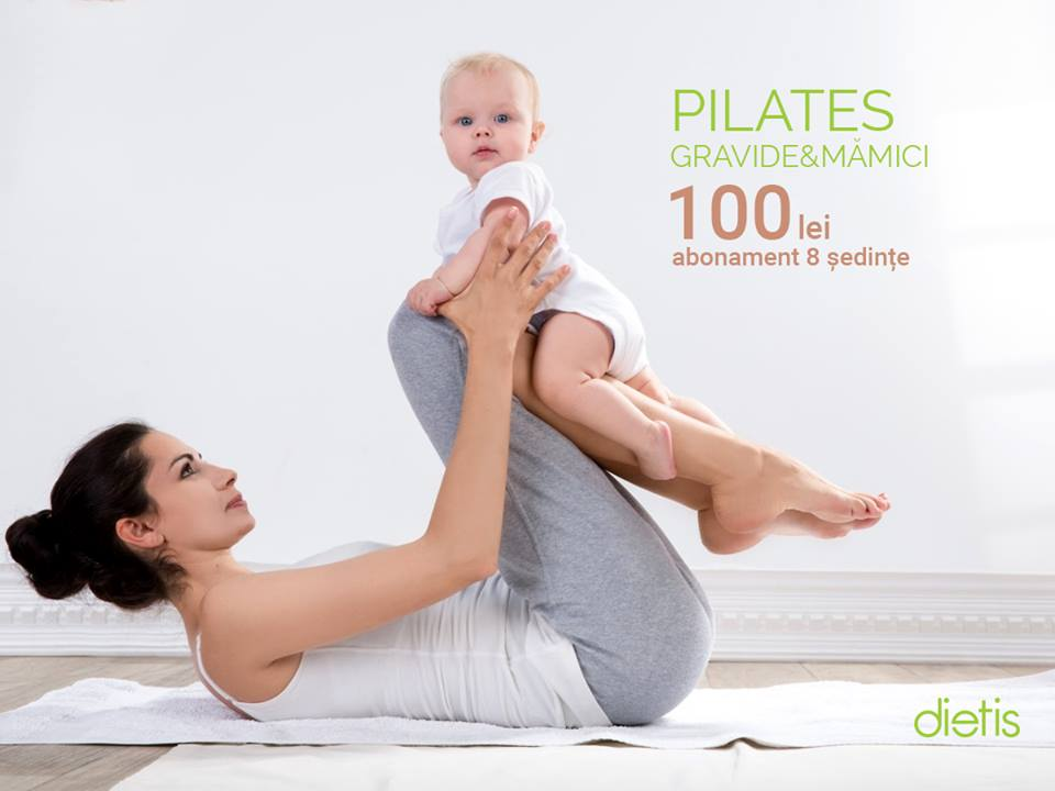 pilates dietis iasi mama bebe sport