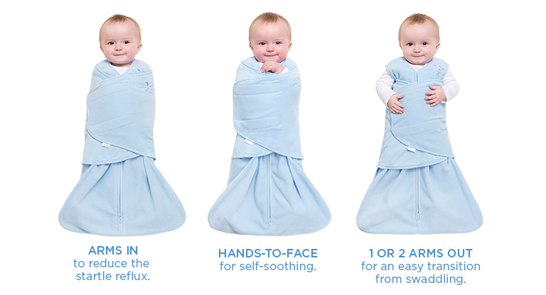 sisteme infasare bebe
