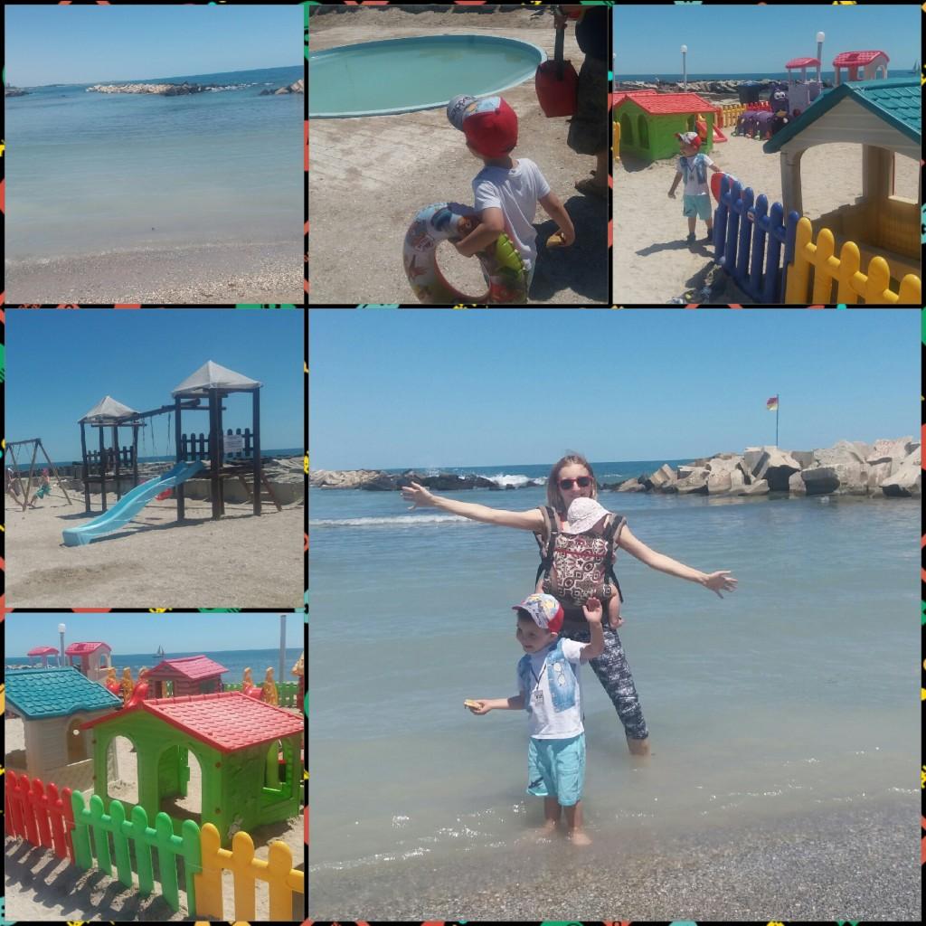 Plaja jupiter iulie 2017