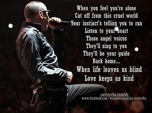 Chester linkin park rip