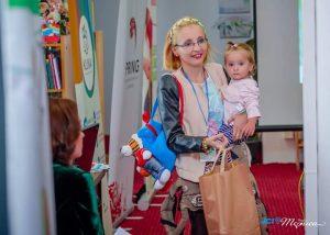 Andreea holban jci iasi 2017 seminar parenting