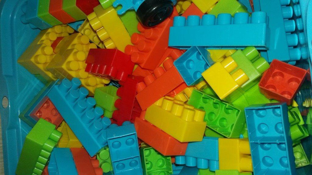 Lego clasic