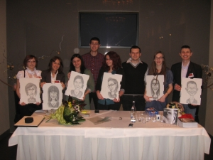 Conferinta Freelanceri.ro 2011